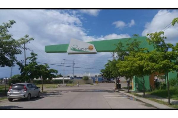 Foto de casa en venta en  , el campestre, mazatlán, sinaloa, 5973951 No. 02