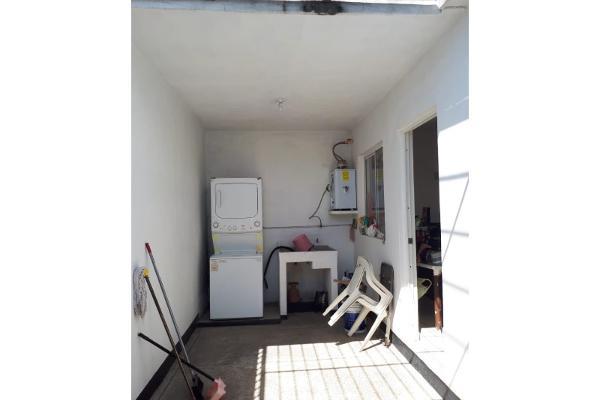 Foto de casa en venta en  , el campestre, mazatlán, sinaloa, 5973951 No. 08