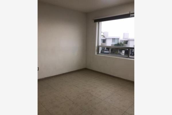 Foto de casa en venta en el campo 249, el refugio, cadereyta de montes, querétaro, 16292507 No. 15