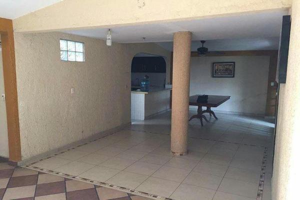 Foto de casa en venta en  , el capiri, jiutepec, morelos, 7962750 No. 09