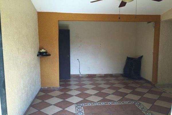 Foto de casa en venta en  , el capiri, jiutepec, morelos, 7962750 No. 11