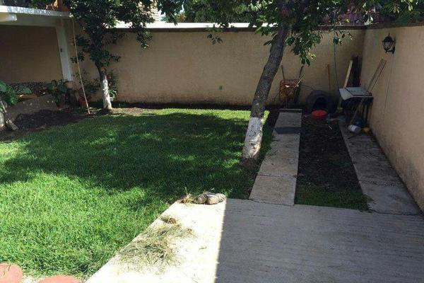 Foto de casa en venta en  , el capiri, jiutepec, morelos, 7962750 No. 13