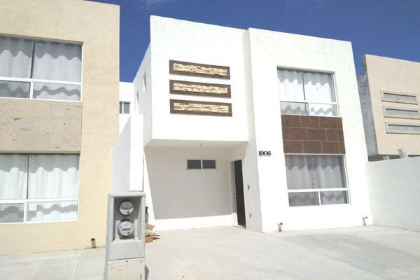 Foto de casa en venta en  , el capitán, ramos arizpe, coahuila de zaragoza, 0 No. 01