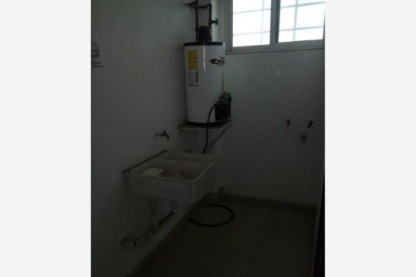 Foto de departamento en renta en  , el capulín, atizapán de zaragoza, méxico, 0 No. 03