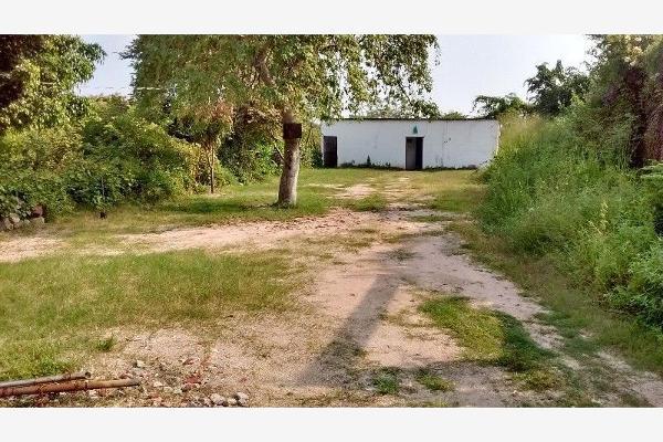 Foto de terreno habitacional en venta en  , el capulín, yautepec, morelos, 5391482 No. 02