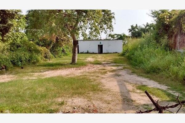 Foto de terreno habitacional en venta en  , el capulín, yautepec, morelos, 5391482 No. 03
