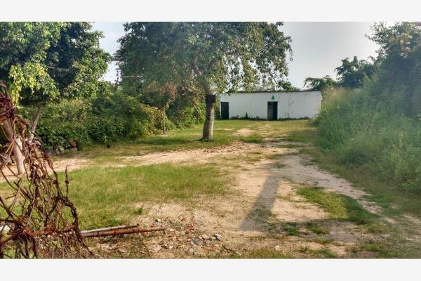 Foto de terreno habitacional en venta en  , el capulín, yautepec, morelos, 5391482 No. 05