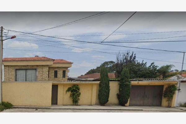Foto de casa en venta en el caracol 54lote 1, sor juana inés de la cruz, amecameca, méxico, 0 No. 02