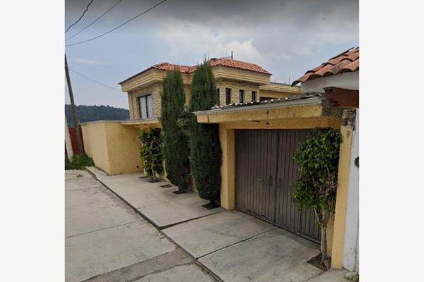 Foto de casa en venta en el caracol 54lote 1, sor juana inés de la cruz, amecameca, méxico, 0 No. 04