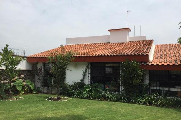 Foto de casa en venta en el carmen 136, residencial el carmen, león, guanajuato, 8842712 No. 01