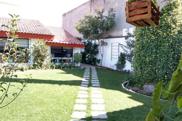 Foto de casa en venta en el carmen 136, residencial el carmen, león, guanajuato, 8842712 No. 02