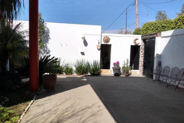 Foto de casa en venta en el carmen 136, residencial el carmen, león, guanajuato, 8842712 No. 03