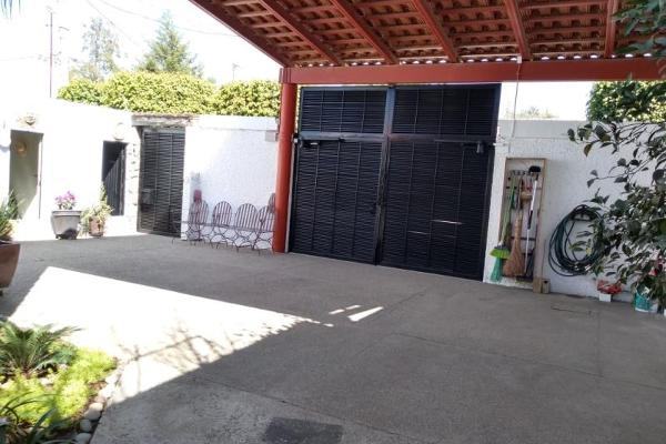 Foto de casa en venta en el carmen 136, residencial el carmen, león, guanajuato, 8842712 No. 04