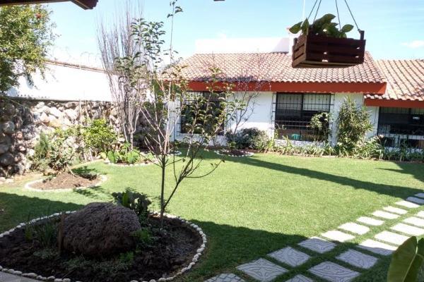 Foto de casa en venta en el carmen 136, residencial el carmen, león, guanajuato, 8842712 No. 05