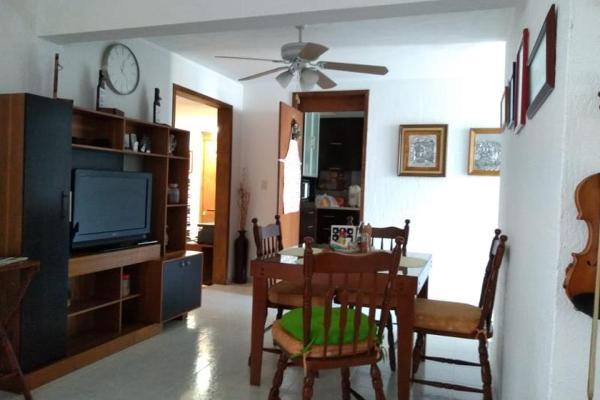 Foto de casa en venta en el carmen 136, residencial el carmen, león, guanajuato, 8842712 No. 08