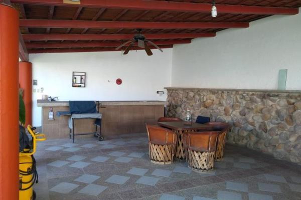 Foto de casa en venta en el carmen 136, residencial el carmen, león, guanajuato, 8842712 No. 10