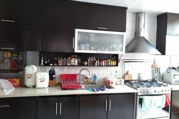 Foto de casa en venta en el carmen 136, residencial el carmen, león, guanajuato, 8842712 No. 11