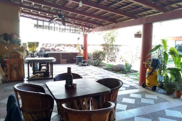 Foto de casa en venta en el carmen 136, residencial el carmen, león, guanajuato, 8842712 No. 14