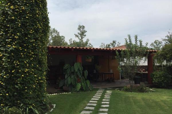 Foto de casa en venta en el carmen 136, residencial el carmen, león, guanajuato, 8842712 No. 17
