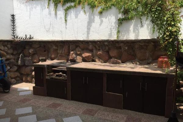 Foto de casa en venta en el carmen 136, residencial el carmen, león, guanajuato, 8842712 No. 18