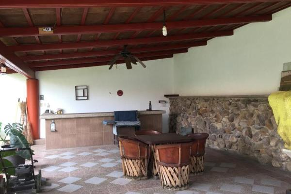 Foto de casa en venta en el carmen 136, residencial el carmen, león, guanajuato, 8842712 No. 19