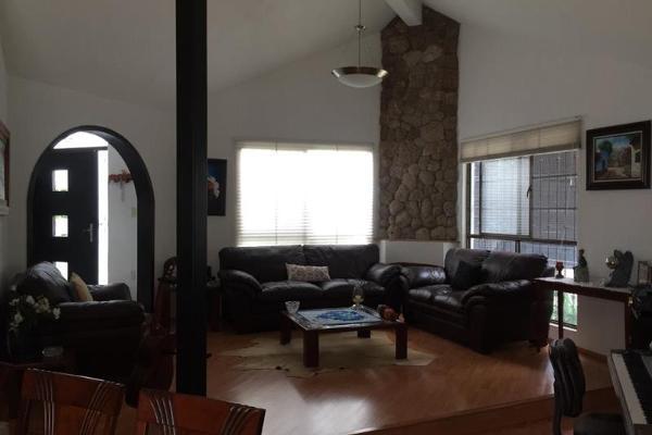 Foto de casa en venta en el carmen 136, residencial el carmen, león, guanajuato, 8842712 No. 20