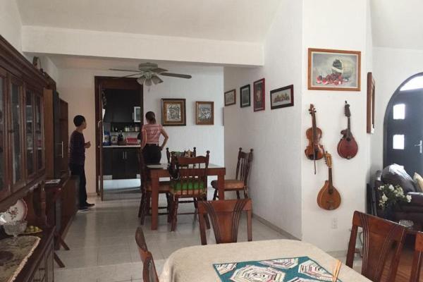 Foto de casa en venta en el carmen 136, residencial el carmen, león, guanajuato, 8842712 No. 21