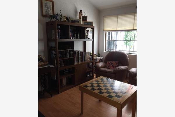 Foto de casa en venta en el carmen 136, residencial el carmen, león, guanajuato, 8842712 No. 22