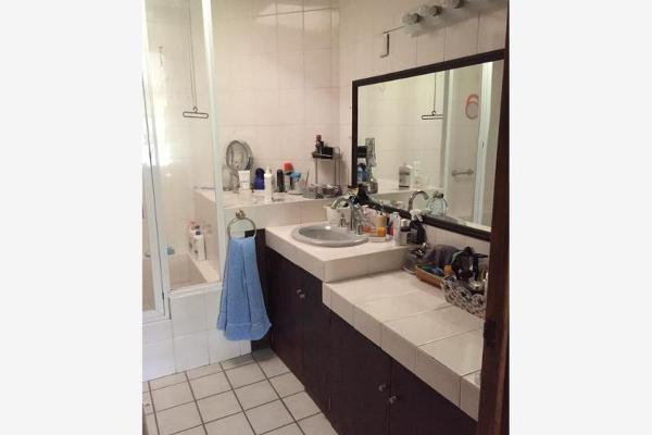 Foto de casa en venta en el carmen 136, residencial el carmen, león, guanajuato, 8842712 No. 23