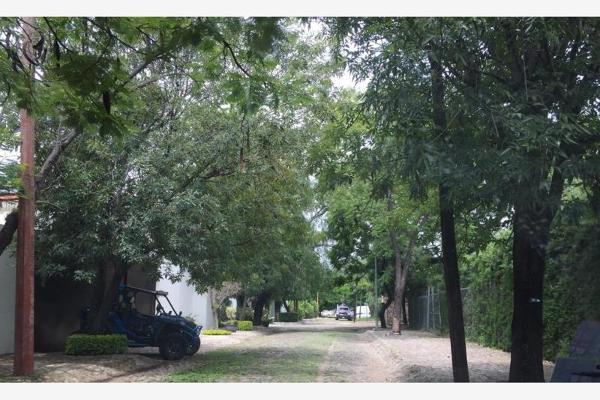 Foto de casa en venta en el carmen 136, residencial el carmen, león, guanajuato, 8842712 No. 28
