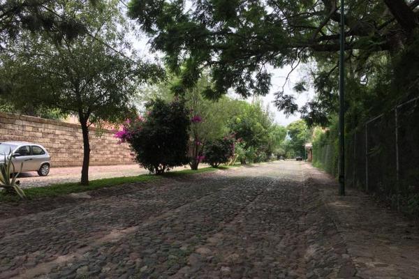 Foto de casa en venta en el carmen 136, residencial el carmen, león, guanajuato, 8842712 No. 29