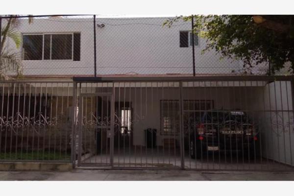 Foto de casa en venta en el carmen 219, real, guadalajara, jalisco, 0 No. 01