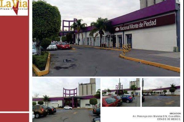 Foto de local en renta en  , el carmen, cuautitlán, méxico, 7949476 No. 02