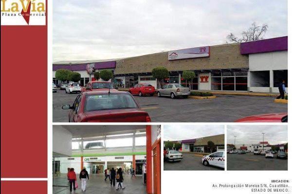Foto de local en renta en  , el carmen, cuautitlán, méxico, 7949476 No. 07