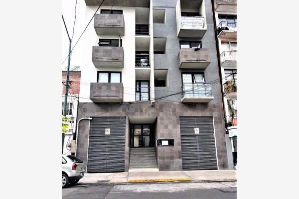 Foto de departamento en venta en el carmen , del carmen, benito juárez, df / cdmx, 10096997 No. 01