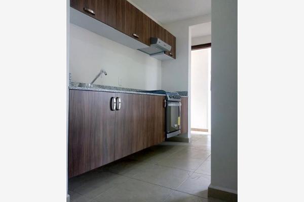 Foto de departamento en venta en el carmen , del carmen, benito juárez, df / cdmx, 10096997 No. 05