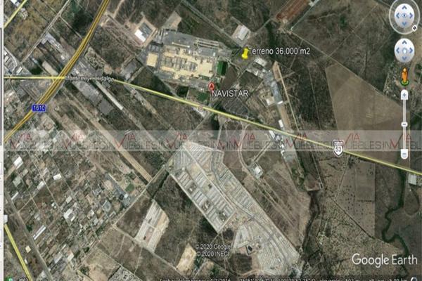 Foto de terreno comercial en renta en  , el carmen, el carmen, nuevo león, 16419528 No. 04