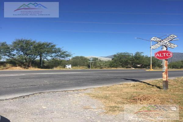 Foto de terreno habitacional en venta en  , el carmen, el carmen, nuevo león, 17302713 No. 04
