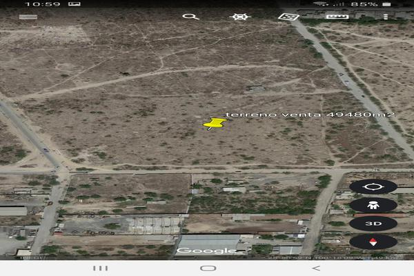 Foto de terreno comercial en venta en  , el carmen, el carmen, nuevo león, 19404943 No. 03