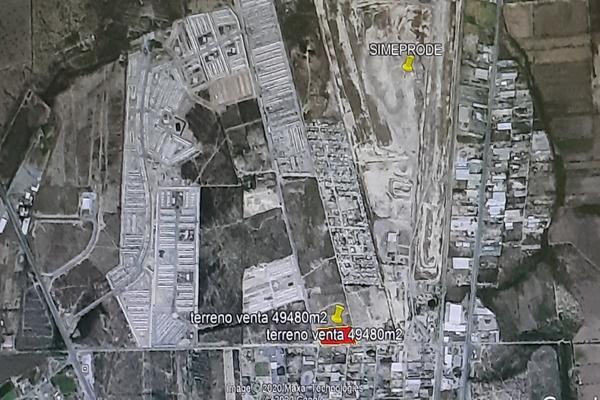 Foto de terreno comercial en venta en  , el carmen, el carmen, nuevo león, 19404943 No. 06