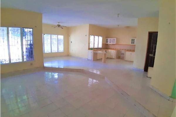 Foto de casa en renta en  , el carmen i, carmen, campeche, 9914551 No. 02