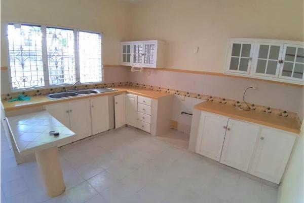 Foto de casa en renta en  , el carmen i, carmen, campeche, 9914551 No. 03