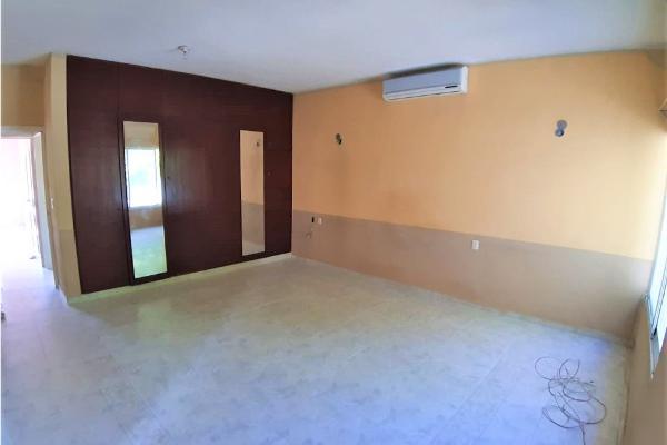 Foto de casa en renta en  , el carmen i, carmen, campeche, 9914551 No. 04