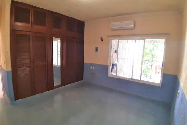 Foto de casa en renta en  , el carmen i, carmen, campeche, 9914551 No. 06