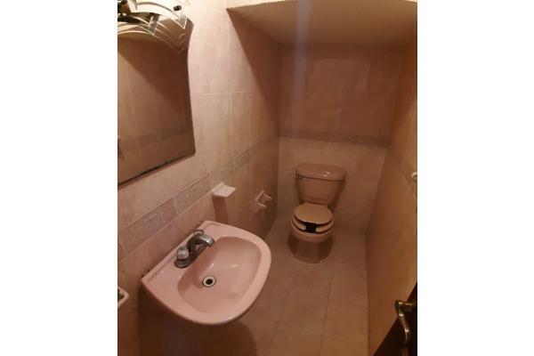 Foto de casa en renta en  , el carmen i, carmen, campeche, 9914551 No. 10