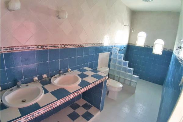 Foto de casa en renta en  , el carmen i, carmen, campeche, 9914551 No. 12