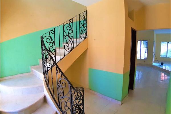 Foto de casa en renta en  , el carmen i, carmen, campeche, 9914551 No. 14