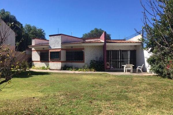 Foto de casa en venta en  , el carmen, león, guanajuato, 8891610 No. 03