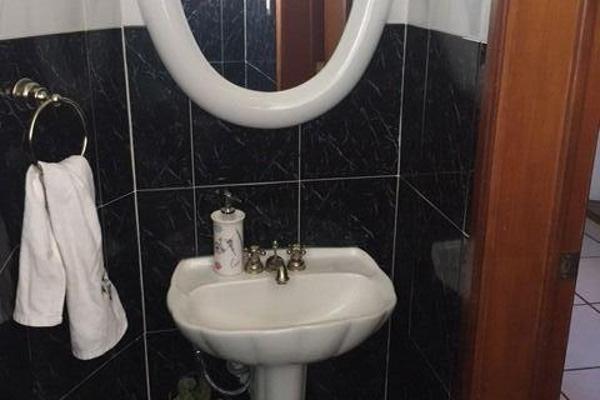 Foto de casa en venta en  , el carmen, león, guanajuato, 8891610 No. 13