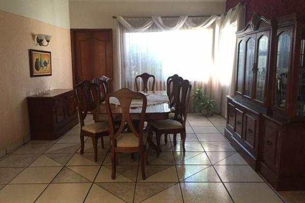 Foto de casa en venta en  , el carmen, león, guanajuato, 8891610 No. 14